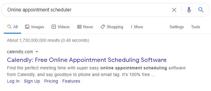 calendar-software